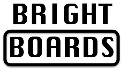Bright Boards™