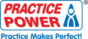 Practice Power Early Learnign System Logo